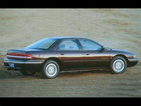 1994 chrysler concorde problems mechanic advisor