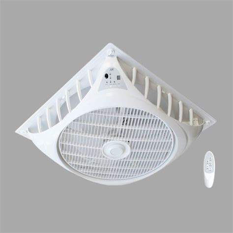 ceiling fan brace for drop ceiling spt 23 74 in white dc motor drop ceiling fan sf 1691c