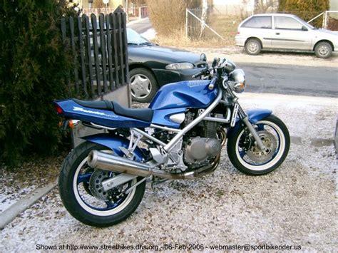 Moge Sanex 250cc Th 2000 suzuki bandit vc 400cc jual motor bekas