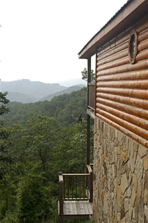 cherokee sunset smoky mountains cabin pigeon forge