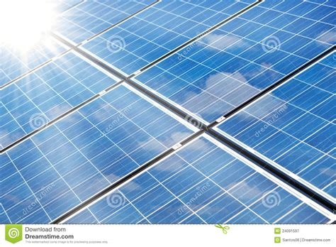 photovoltaic royalty free stock photography image 24091597