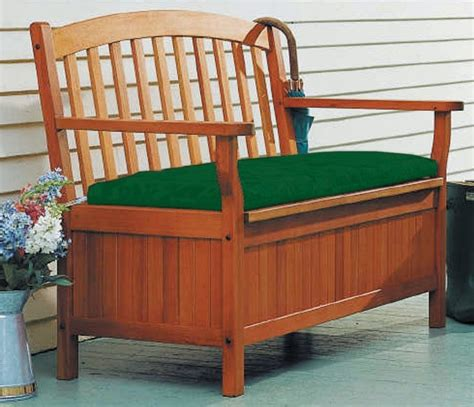 porch bench with storage outdoor wooden storage bench outdoor patio storage bench