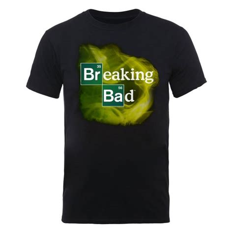breaking bad s t shirt season 4 black merchandise