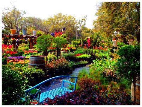 Flower Gardens In Orlando Palmer S Garden Goods Exploring Orlando