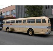 1947 Fageol Bus Photo  Steve Photos At Pbasecom