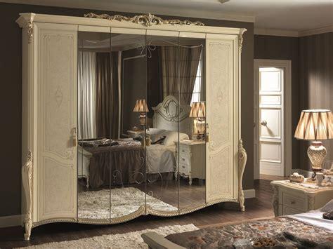 classic wardrobe tiziano wardrobe by arredoclassic