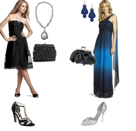 what to wear to a summer black tie optional wedding