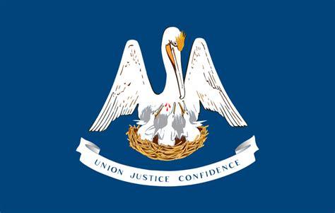 louisiana state information symbols capital