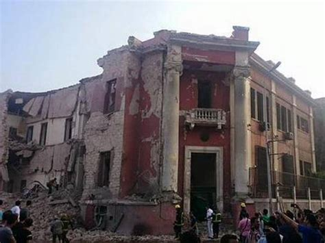 consolato cinese napoli il cairo attentato al consolato italiano corriere it