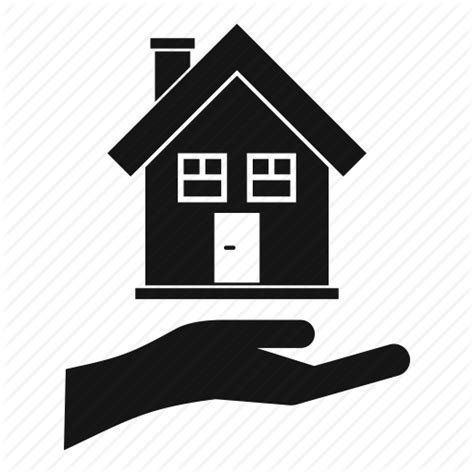 house sale insurance care hand home house insurance sale small icon icon search engine