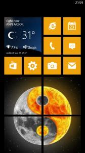 1000 images about windows phone home screens on