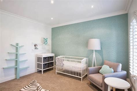 Mint Room by Mint And Grey Baby Room Design By Liberty