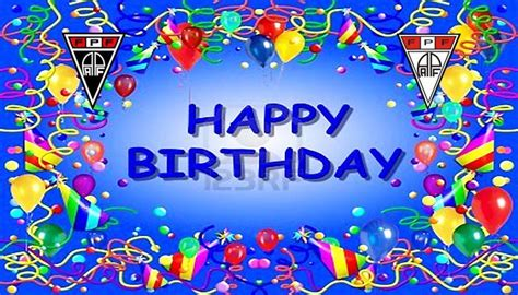 imagenes de happy birthday oscar asociacion profesional de arbitros de futbol apaf
