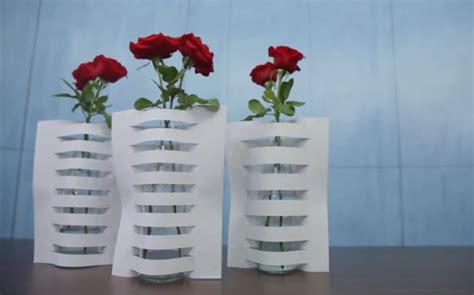 youtube membuat vas bunga contoh hiasan rumah dari botol bekas bagus minimalis