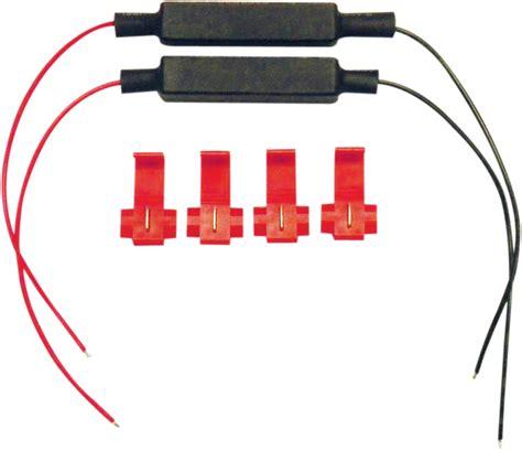 in line resistor inline resistor univ 20w products drag specialties 174