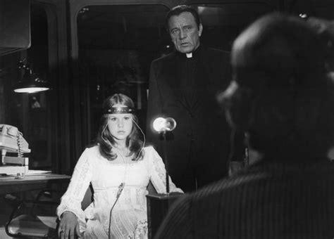 richard the exorcists cineplex exorcist ii the heretic