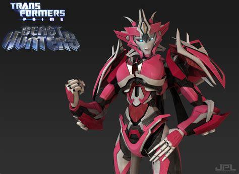 Jun Toys Rc Transformers Optimus Prime tfp elita one beast hunters midshot by jpl animation