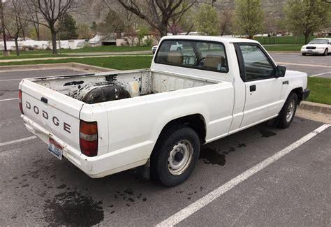 dodge small big fan small truck 1987 dodge ram 50