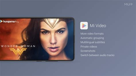 mi themes paid miui 9 global version announced to roll out in india from