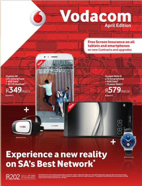 vodacom promotions vodacom specials booklet 09 may 2016 31 may 2016 find
