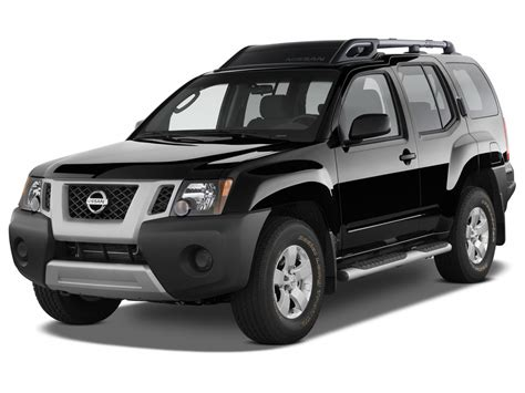 2016 Nissan Xterra Carsfeatured Com