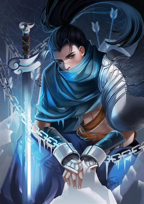 wallpaper iphone yasuo the gallery for gt yasuo wallpaper iphone