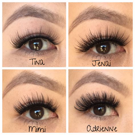 Silk Eyelash Madamoiselle what is the difference between silk and mink eyelash