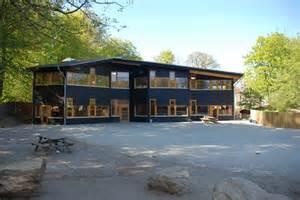 School In Waldorf School Aarhus School Building E Architect
