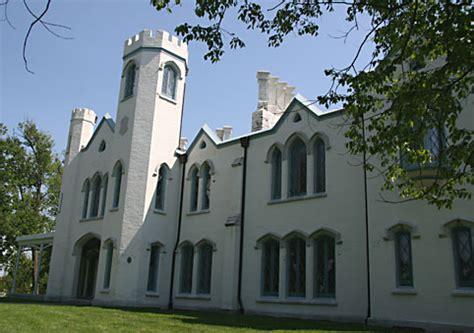 Lexington Hauntings Loudoun House Hauntedhouses Com