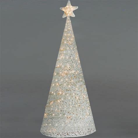 Aksesoris Lu Natal Bola Rotan jual pohon natal rotan lu hias cotton bola