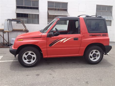 1994 chevy tracker 100 1994 chevy tracker chevrolet chevy 5 7 1994