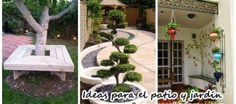 decoracion de patios y jardines decoraci 243 n de jardines y patios curso de organizacion de