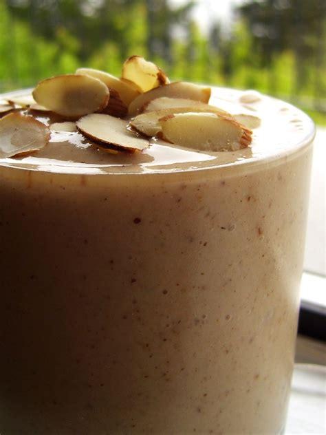 protein almonds craveable protein almond shake recipe dairy free