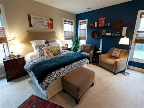 brown blue bedroom ideas bedroom brown and blue bedroom ideas with furniture cool