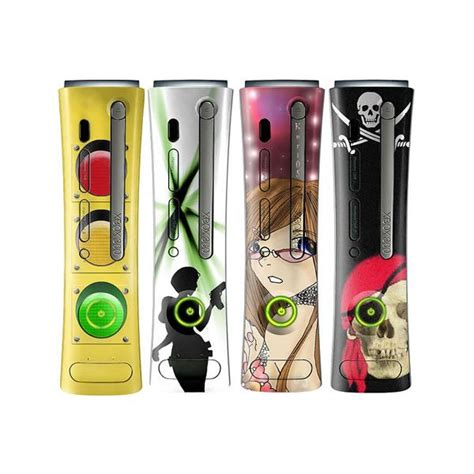 cheap xbox 360 console cheap xbox 360 accessories review faceplates vs decals
