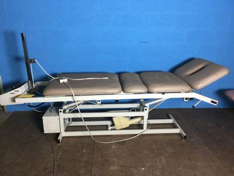traction table for sale used chattanooga tx traction table un venta la