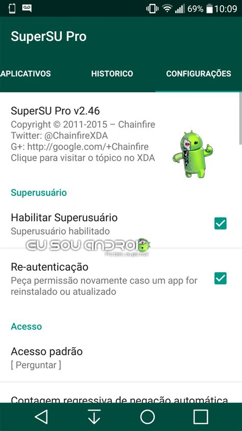 superuser pro apk supersu pro apk torrent eu sou android