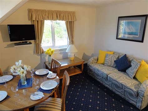Self Catering Appartments by La Self Catering Apartments Visit Jersey