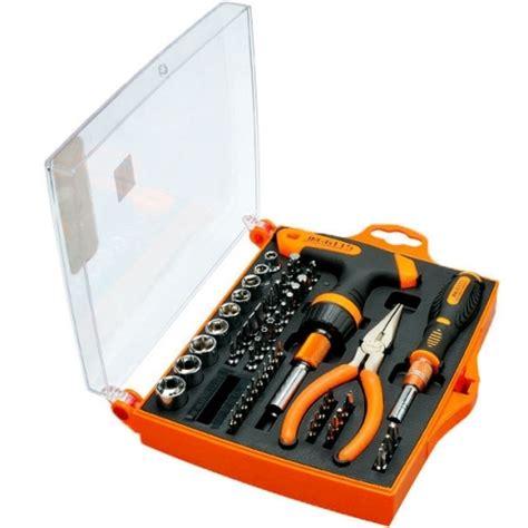 Jakemy 60 In 1 Precision Screwdriver Repair Tool Kit Jm 6115 jakemy jm 6115 60 in 1 precision screwdriver hardware repair tools demolition kit alex nld