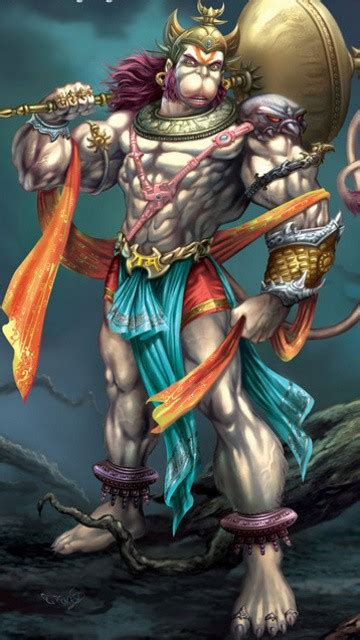 hanuman body wallpapers gallery