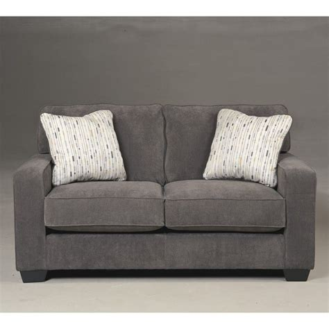 ashley hodan sofa chaise signature design by ashley furniture hodan loveseat in
