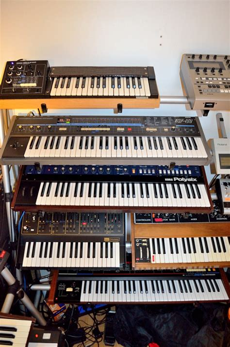 Rack Synth by Korg Arp Odyssey Reviews Prices Equipboard 174