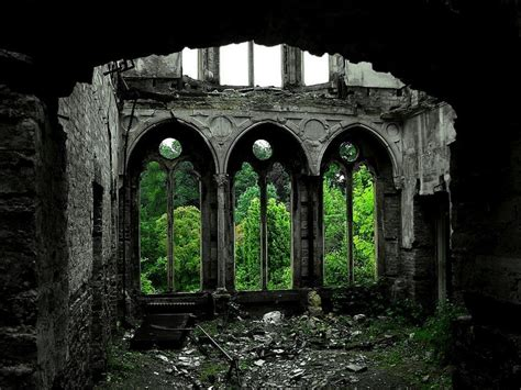 abandoned places in the world still most beautiful places my world