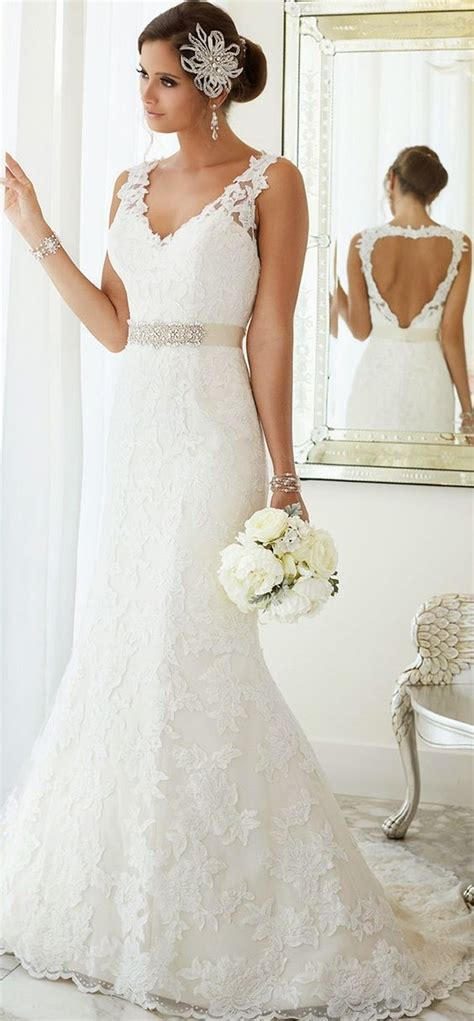 imagenes de vestidos de novia sencillos beautiful wedding and compliments of on pinterest