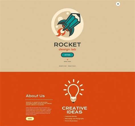 design inspiration sites 2015 illustration website design inspiration catchy look secret