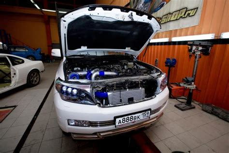 Toyota Land Cruiser 5 7 Supercharger Toyota Land Cruiser Supercharger Reviews Prices