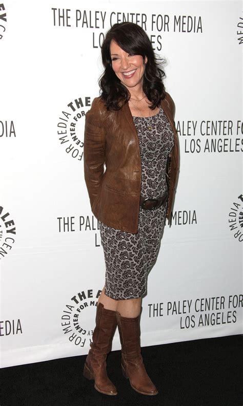 katey sagal style fashion looks stylebistro katey sagal leather jacket katey sagal fashion looks