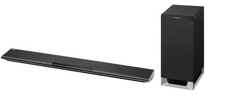 Panasonic Soundbar 3770 panasonic soundbar panasonic sc htb880 soundbar review