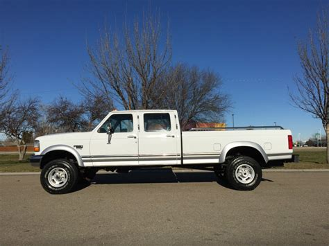 1998 ford f350 diesel for sale 1996 ford f 350 lariat 7 3l powerstroke diesel crewcab for