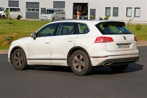 touareg volkswagen price 2018 volkswagen touareg release date price review interior